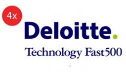 Deloitte Technology Fast ocenenie pre Millennium