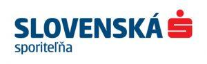 Slovenská sporiteľňa logo
