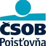logo ČSOB Poisťovňa