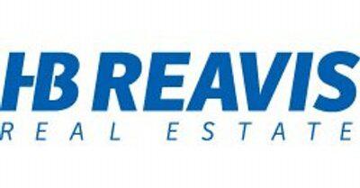 HB Reavis logo