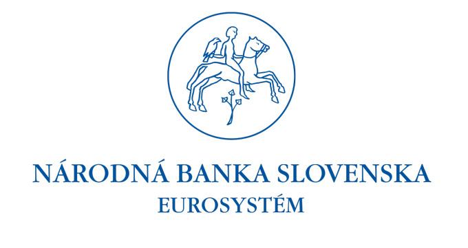 Národná banka Slovenska logo