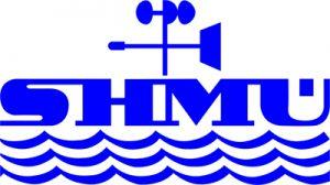 SHMU logo