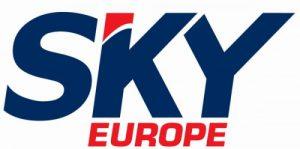 Sky Europe logo