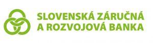 Slovenská záručná a rozvojová banka logo