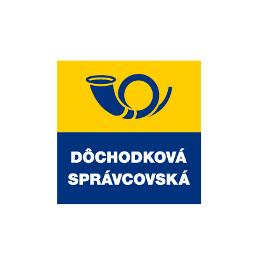 Dôchodcovská správcovská Poštová banka logo