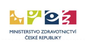MZČR Ministerství zdravotnictví České republiky