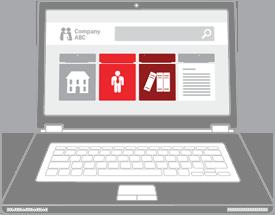 Sharepoint portálové riešenia
