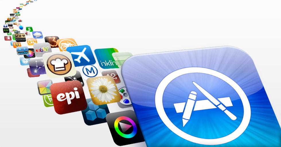 iPhone aplikácie