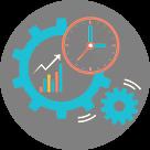 Riešenie na zefektívnenie procesov Process Mining