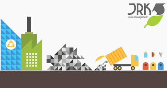 Millennium apkikácia na evidenciu odpadov pre JRK Waste Management