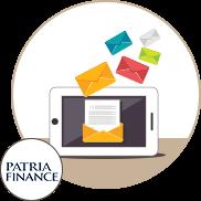 Marketingová automatizácia Clickdimensions pre Patria Finance